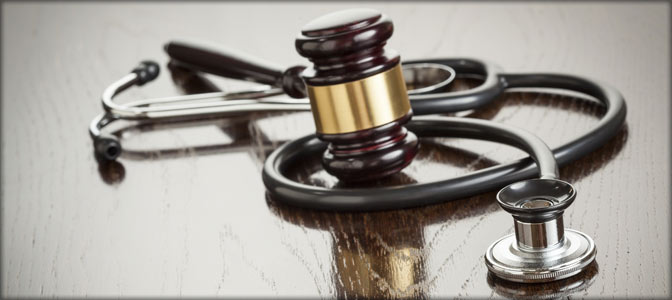 Are You A Victim of Medical Malpractice?
