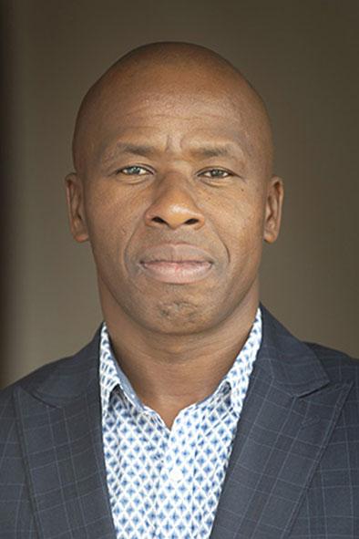 Sthembiso Ishmael Mbhele