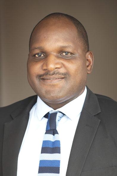 Siphiwe Mhlongo
